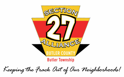 Section 27 Alliance